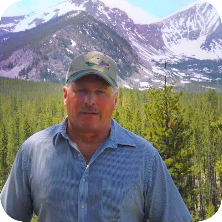 Chris Marchion bio photo