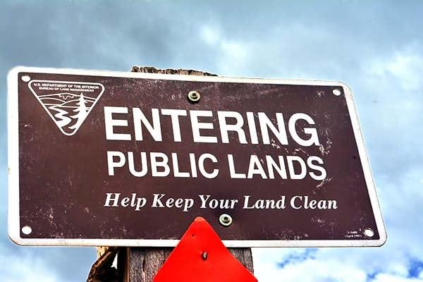 Public Land43