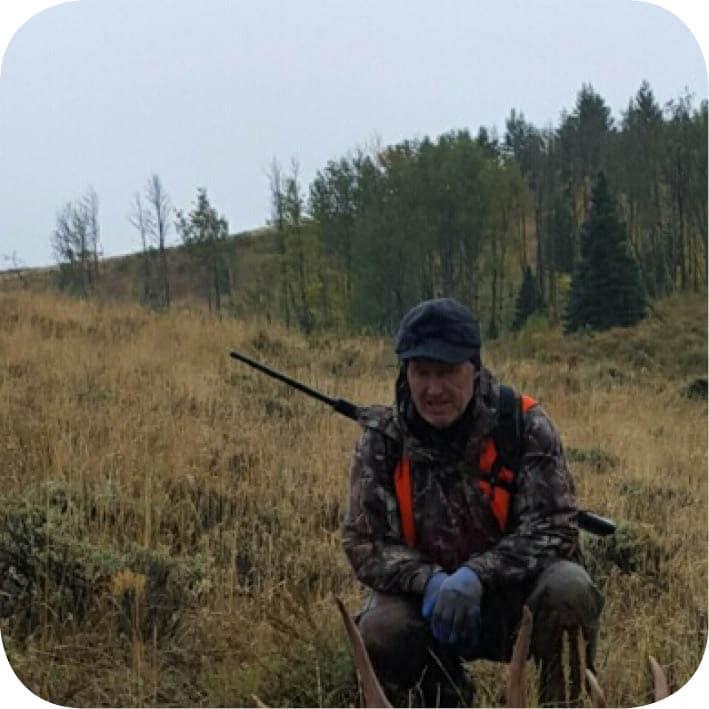 Gary Hammond bio photo2