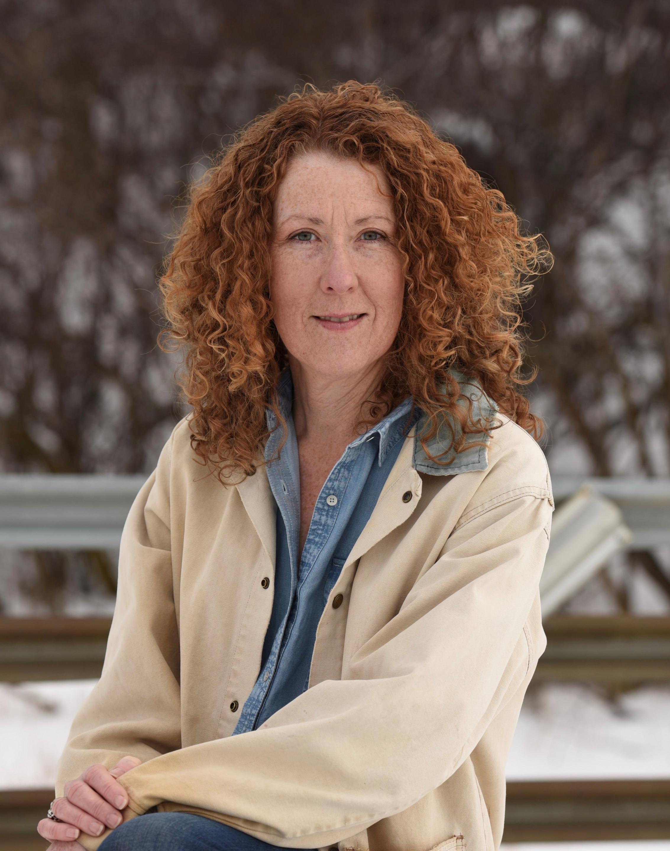 Tracey Stone-manning headshot
